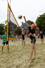 2017-07-15 Beach volleybal marktplein-63