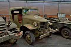 dodge WC (riccardo nassisi) Tags: collezione ansaloni old truck camion auto car wreck wrecked rust rusty rottame relitto r ruggine ruins scrap rottami scrapyard bologna