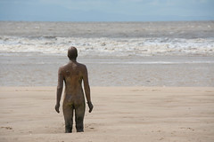 _DSC2149.jpg (Malc H) Tags: crosby crosbybeach anotherplace anthonygormley liverpool albertdocks beach sculptures coast ships waves sand sanddunes
