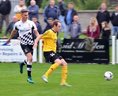 15 (gurnnurn.com pictures) Tags: nairn county inverness caledonian thistle friendly station park
