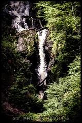 Waterfall at Aberfoyle (scotts_photography) Tags: waterfall aberfoyle scotland water scenic landscape nature photography
