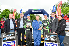 DSC_7720 (Salmix_ie) Tags: sligo stages rally 2017 faac simply automatic park hotel motorsport ireland wwwconnachtmotorclubcom sunday 9th july pallets top part triton national championship nikon d500 nikkor