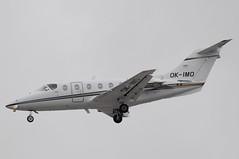 OK-IMO (LIAM J McMANUS - Manchester Airport Photostream) Tags: okimo bizz queenair aqs raytheon hawker 400xp hawker400xp be4 be40 bj40 beechjet manchester man egcc