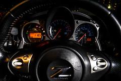 Nissan Fairlady 370Z (Tony.L Photography) Tags: sony ilce a7markii a7m2 a7ii sonya7m2 35mm fullframe sonyimages sonyblackmagic blackmagic black magic sonyphotography zeiss fe1635 f4 za oss nissan fairlady 370z macau citynight nightcruise nightdrive long exposure photography v6 supercars sportcars sonyflickraward