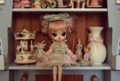 Caroussel (Sad Sugar) Tags: doll poupée dal pullip lolita joujou fc custo cute sweet kawaii