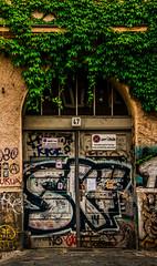LZ7_2223 (lisa.zernechel) Tags: doors berlin kreuzberg art