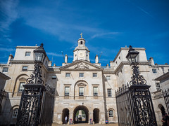 英國騎兵博物館 The Household Cavalry Museum (newagefanlee) Tags: 倫敦 london