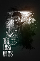 The Last Of Us Poster #4 (naumovski.dusan) Tags: league legends pentakil adc jungle mid solo game gaming esports carry zed yasuo jinx caitlyn ash moba lee sin epic fiction fantasy