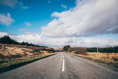 Scotland On the Road