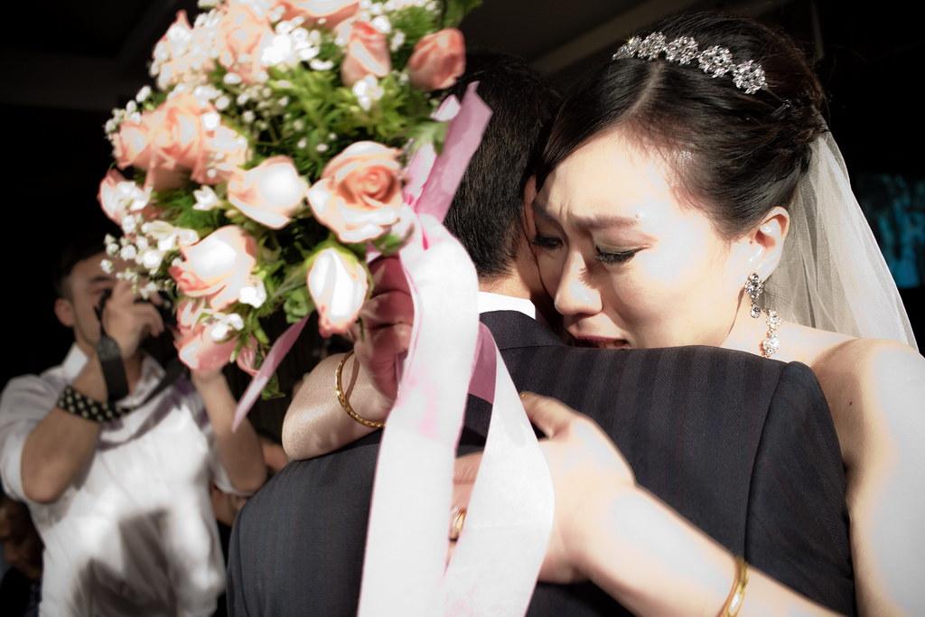 任廷&姿妤、婚禮0738