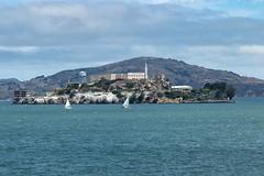 Alcatraz (f1crazed) Tags: california alcatraz jail sanfrancisco island unitedstates us f1crazed