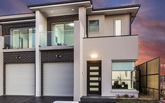 Lot 1, 25 Govetts Street, The Ponds NSW