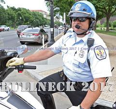 USPP, June '17 -- 52 (Bullneck) Tags: nationalmall washingtondc spring americana federalcity cops police heroes uniform macho toughguy biglug bullgoons motorcops motorcyclecops motorcyclepolice boots breeches uspp usparkpolice motorcycle harley