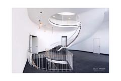 50er Jahre Architektur (Sylvia Kahler) Tags: explored26