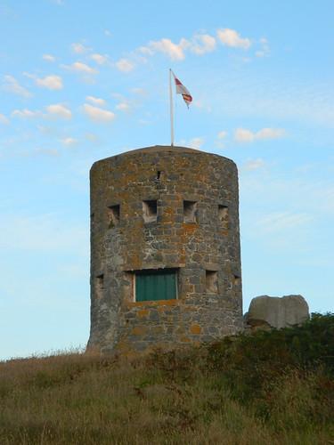 GuernseyTower