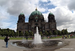 Berliner Dom (ditmaliepaard) Tags: berlinerdom kerk church aees71t berlijn germany
