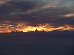 Sunset 13 (Saf37y) Tags: sunset seashore sea coast clouds costal sky scotland seaside aberdeenshire gardenstown gamriebay gamrie