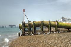_MG_3578_79_80_Enhanced (rvogt0505) Tags: england hastings beach sea ocean