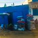 Streets of Djibouti