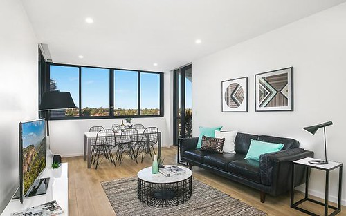 406/6 Cross St, Bankstown NSW 2200
