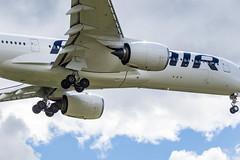 5759-Finnair-OH-LWI Airbus A350-900 (callesan) Tags: tuusula uusimaa finland