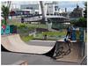 The Skate Park #2 (jason_hindle) Tags: southportpier unitedkingdom southport skatepark