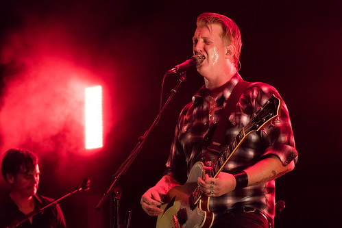 Josh Homme by kyonokyonokyono, on Flickr