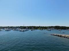 Matha's Vineyard (jimmywayne) Tags: massachusetts oakbluffs dukescounty marthasvineyard harbor ferry
