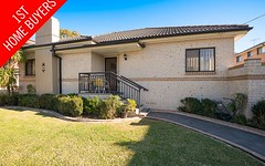 1/20 Hampton Street, Fairfield NSW
