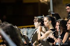 Jove Orquestra Generalitat Valenciana, Biar - 25/07/2017