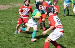22 (Rugby Babice) Tags: u8 praga 2017