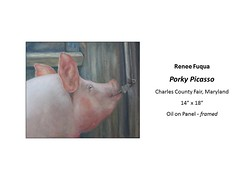 """Porky Picasso • <a style=""""font-size:0.8em;"""" href=""""https://www.flickr.com/photos/124378531@N04/36137965426/"""" target=""""_blank"""">View on Flickr</a>"""