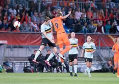 47241892 (roel.ubels) Tags: voetbal vrouwenvoetbal soccer europese kampioenschappen european championships sport topsport 2017 tilburg uefa nederland holland oranje belgië belgium
