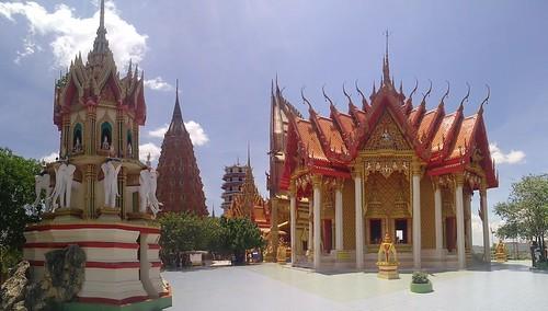 kanchanaburi - thailande 3