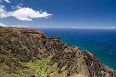 IMGP3528 (Steve Axt) Tags: awaawapuhitrail awaawapuhi kokee hiking kauai cliffs waimea hawaii napali