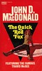 Fawcett Books T2405 - John D. MacDonald - The Quick Red Fox (swallace99) Tags: fawcett goldmedal vintage 60 thriller paperback ronlesser