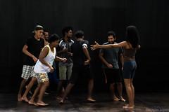 Introdução à dança contemporânea -4