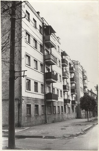 020-Z155 ул Староказацкая (Комсомольская), 44 ©  Alexander Volok