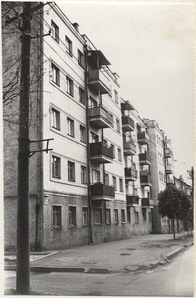 фото: 020-Z155 ул Староказацкая (Комсомольская), 44