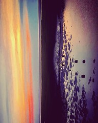 Perspective (SummerNova37) Tags: abstract boardwalk beach massachusetts yarmouth graysbeach greysbeach capecod ocean paintingwithlight perspective