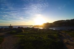 Playa Hanga Roa 2 (José Álvarez Vera) Tags: lanscape paisaje chile elquisco nature wild naturaleza sunshine atardecer