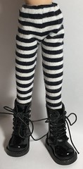 Beetlejuice Beetlejuice Beetlejuice...Tights For Blythe...
