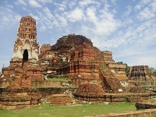 ayutthaya - thailande 4