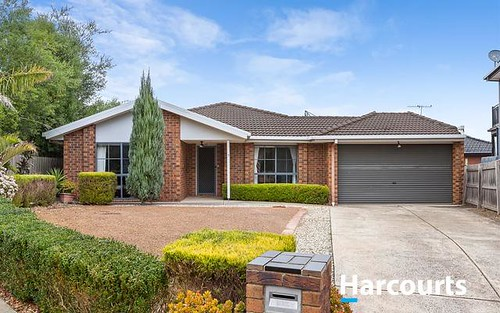 7 Mew Ct, Mill Park VIC 3082