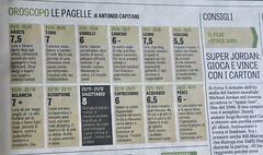 Type in use: Tablet Gothic in La Gazzetta dello Sport (TypeTogether) Tags: typetogether wwwtypetogethercom tabletgothic typeinuse fontsinuse editorial newspaper sans grotesk casesiassociats pabloruiz joséscaglione veronikaburian