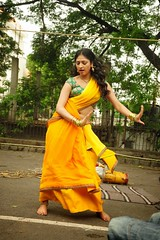 Indian Actress Haripriya Hot Sexy Images Set-2  (58)