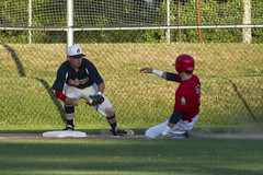 Thrown Out at 3rd (brucetopher) Tags: orleans orleans308 american legion americanlegion americanlegionbaseball baseball ballplayer baseballplayer ballfield baseballdiamond baseballfield diamond bigdiamond youth sports sport kidssports youthsport highschool athlete athletes athletic ball field park ballpark player play passtime pasttime game contest summer