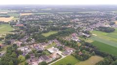170711 - Ballonvaart Annen naar Ommelanderwijk 4