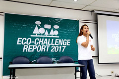 2017-07-17-Ecochallenge Report 2017 UP ISSI-Jen Acaba-006-select (BAN Toxics) Tags: bantoxics kalikasanpne centerforenvironmentalconcern universityofthephilippines up smallscalestudies issi diliman ecochallenge assessment annakapunan ginalopez clementebautista duterte philippines quezoncity forum dialogues lizamaza napc nationalantipovertycommission environment poverty naturalresources campaign calltoaction coalition group goals