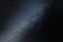 Under the Orion Arm of the Milky Way in Ozark National Forest (thor_mark ) Tags: nikond800e lookingsw ozarknationalforest milkyway day2 orionarm orionðcygnusarm localarm orionbridge localspur orionspur orionsbelt beltoforion threekings threesisters asterism constellationorion alnitak alnilam mintaka triptoozarknationalforestandmountains capturenx2edited colorefexpro ozarkstfrancisnationalforests nighttimephotography starrynight nightsky starryskies stars bandoflight vialactea hazybandofwhitelight greatrift galacticplane outside nature landscape fieldatmulberrymountainlodgingevents mulberrymountainlodgingevents project365 portfolio arkansas unitedstates orion–cygnusarm